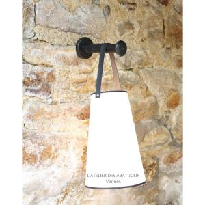 Applique suspension murale nomade